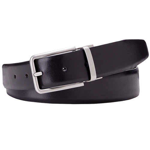 Reversible belt black/brown (1)